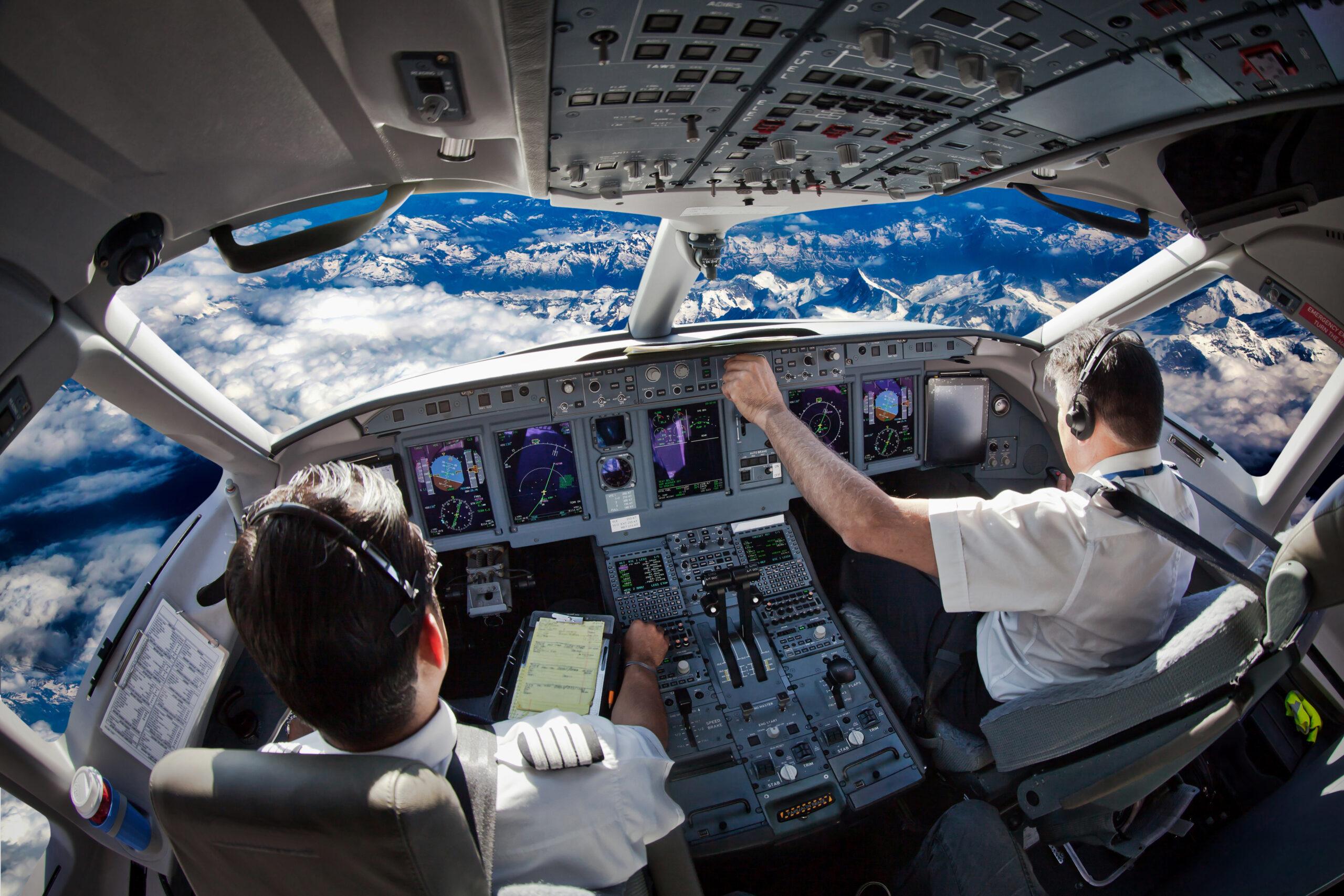 FPU România caută ajutor guvernamental pentru a sprijini piloții disponibilizați și însoțitorii de zbor din România