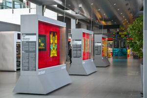 Art Safari deschide un muzeu de artă românească în Aeroportul Otopeni