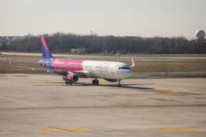 Wizz Air - FPU Romania