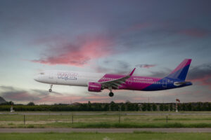 Wizz Air cancels flights due to lack of crew